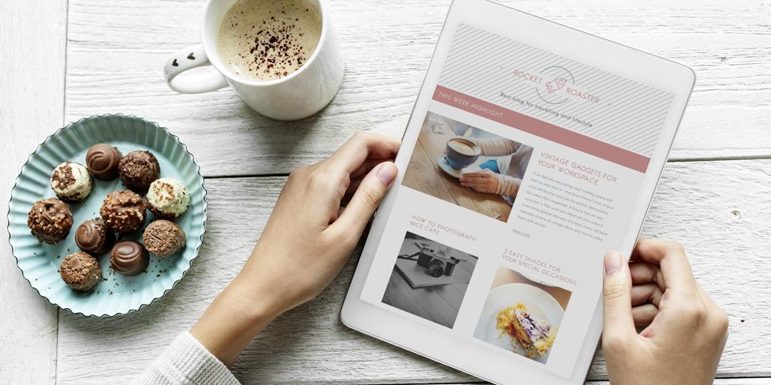Moxy Web - Spletna stran kot mora biti